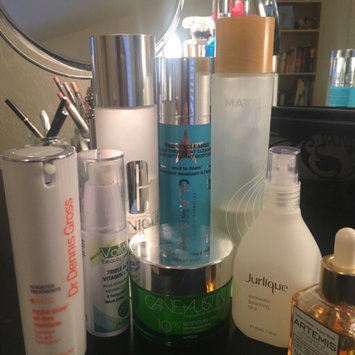 Photo of Dr. Dennis Gross Skincare Hydra-Pure™ Oil-Free Moisture uploaded by Trina K.