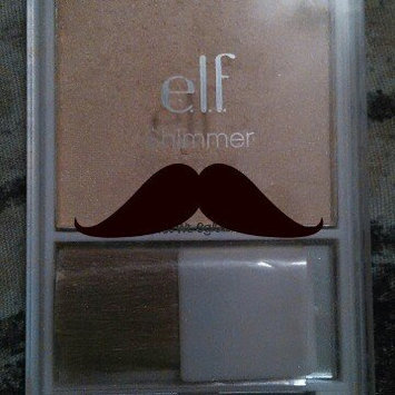 Photo of e.l.f. Essential Shimmer with Brush uploaded by Stephanie H.