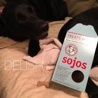Sojos Dog Treats, 10 Ounce Bag uploaded by Mary R.