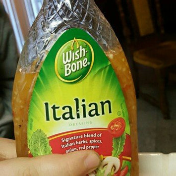 Wish-Bone® Italian Dressing uploaded by Teresa M.