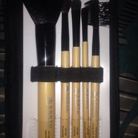 Earth Therapeutics 5-pc. Cosmetic Brush Set (Earth/Bamboo) uploaded by Jennifer G.