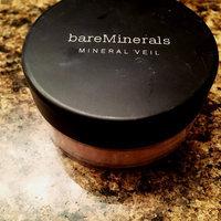 bareMinerals Mineral Veil Finishing Powder Broad Spectrum SPF 25 uploaded by Ann S.