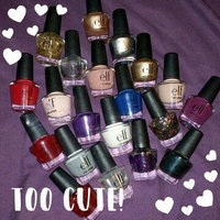 e.l.f. Essential Holiday Nail Polish Set uploaded by carly k.