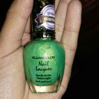 KLEANCOLOR Scented Nail Lacquer - Grape Indulgence uploaded by Isis M.