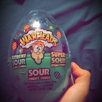 Sours Plastic Egg 4.22 oz uploaded by LaWanda B.