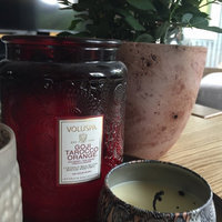 Voluspa Clear Glass Candle uploaded by Amanda L.