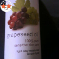 NOW Foods Solutions Grapeseed Oil - 4 fl oz uploaded by Theresa R.