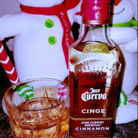 Jose Cuervo Cinge Cinnamon Flavored Tequila uploaded by Rachel L.