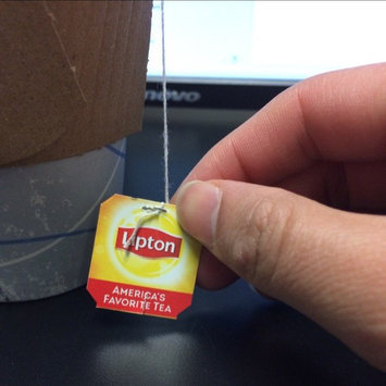 Lipton® Serve Hot or Iced Tea Bags uploaded by Jai K.