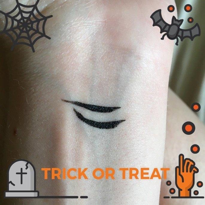 Skone Cosmetics Insanely Intense Tattooed Eyeliner uploaded by Britt S.