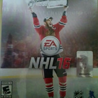 Ea Sports Nhl 16 - Xbox One uploaded by Pam H.