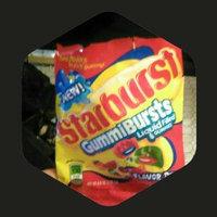 Starburst GummiBursts Liquid Filled Gummy Candy uploaded by Daria Q.