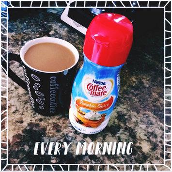Coffee-mate® Liquid Pumpkin Spicee uploaded by Denee J.