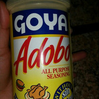 Goya Adobo without Pepper uploaded by Glenys M.