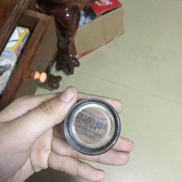 Maybelline Eyestudio® ColorTattoo® Leather 24 Hour Cream Gel Eye Shadow uploaded by Laren N.