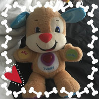 Fisher-Price Laugh & Learn Love to Play Puppy uploaded by Kassandra F.