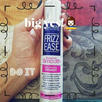 John Frieda Frizz Ease Beyond Smooth Immunity Primer uploaded by Cristy M.