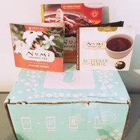 Numi Organic Tea Ginger Pu-erh uploaded by Cara M.
