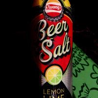 Twang Beer Salt, Lemon-Lime uploaded by Ashley d.