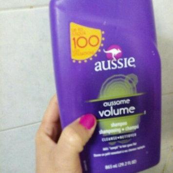 Aussie Aussome Volume Shampoo uploaded by Lidia Z.