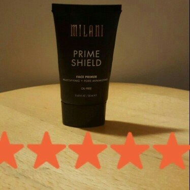 Milani Prime Shield Face Primer uploaded by Roxanna D.