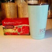 Celestial Seasonings® Raspberry Zinger Herbal Tea Caffeine Free uploaded by Genevieve M.