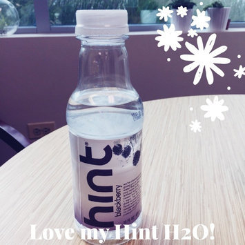 Hint Water uploaded by Kelly M.