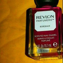 Revlon Parfumerie Scented Nail Enamel uploaded by Tracey W.