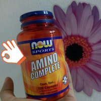 NOW Sports Amino Complete uploaded by Elaine Teresa P.