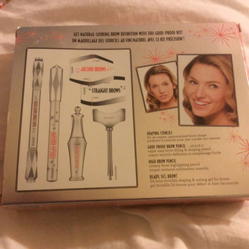 Benefit Soft and Natural Brows Kit uploaded by Stephanie K.