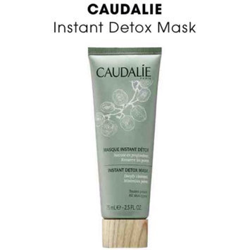 Photo of Caudalie Purifying Mask uploaded by Angelique  L.