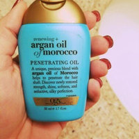 Organix Penetrating Moroccan Argan Oil uploaded by Nicole D.