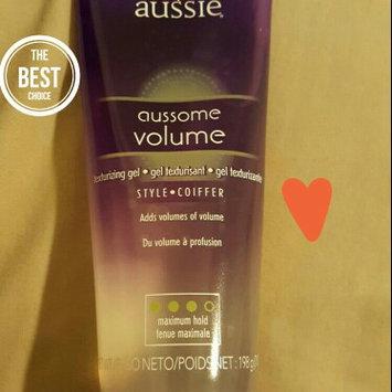 Photo of Aussie Headstrong Volume Texturizing Gel uploaded by Noelia M.