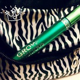 Photo of Revlon Grow Luscious™ Mascara uploaded by Cara B.