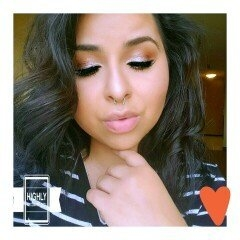 Anastasia Beverly Hills Self-Made Holiday Eye Shadow Palette uploaded by Sayra D.