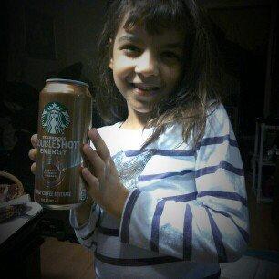 Photo of Starbucks Doubleshot Energy Coffee Drink Mocha uploaded by Tonya H.