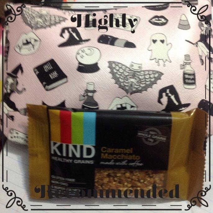 Kind Healthy Snacks Kind Caramel Macchiato Granola Bars - 5 Count uploaded by Dawn F.