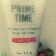 bareVitamins Prime Time Foundation Primer uploaded by Kalvineta H.