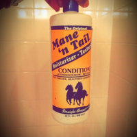 Mane 'N Tail® Moisturizer Texturizer Conditioner 32 Oz uploaded by Keanna D.