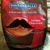Ghirardelli Double Chocolate Premium Hot Cocoa uploaded by KRISTIN B.