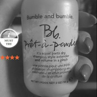 Bumble and bumble Pret-a-Powder uploaded by Adriana B.