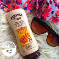 Hawaiian Tropic Sheer Touch Oil-Free Sunscreen uploaded by Crystal T.