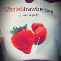 Great Value Whole Strawberries uploaded by Misty E.