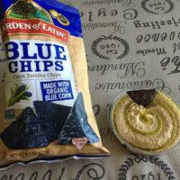 Garden of Eatin' Corn Tortilla Chips Blue Chips uploaded by Michelle I.
