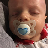 Mam Love & Affection Silicone 2Pk Paci uploaded by Megan S.