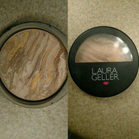 Laura Geller Beauty Blush-n-Brighten Baked Cheek Color uploaded by Grace G.