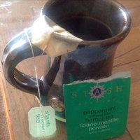 Stash Herbal Tea Peppermint Caffeine Free Tea Bags - 20 CT uploaded by Rea A.