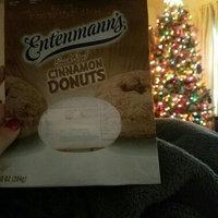 Entenmann's Snack Size! Cinnamon Donuts uploaded by Debbie K.