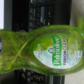 Palmolive Liquid Dish Soap in Original Scent - 24 Pack uploaded by Tiffany C.