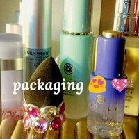 TATCHA Gold Camellia Beauty Oil uploaded by Kayla C.